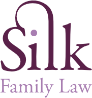 Silk Family Law Logo