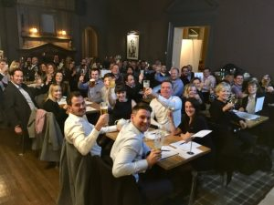 Silk charity quiz 2019